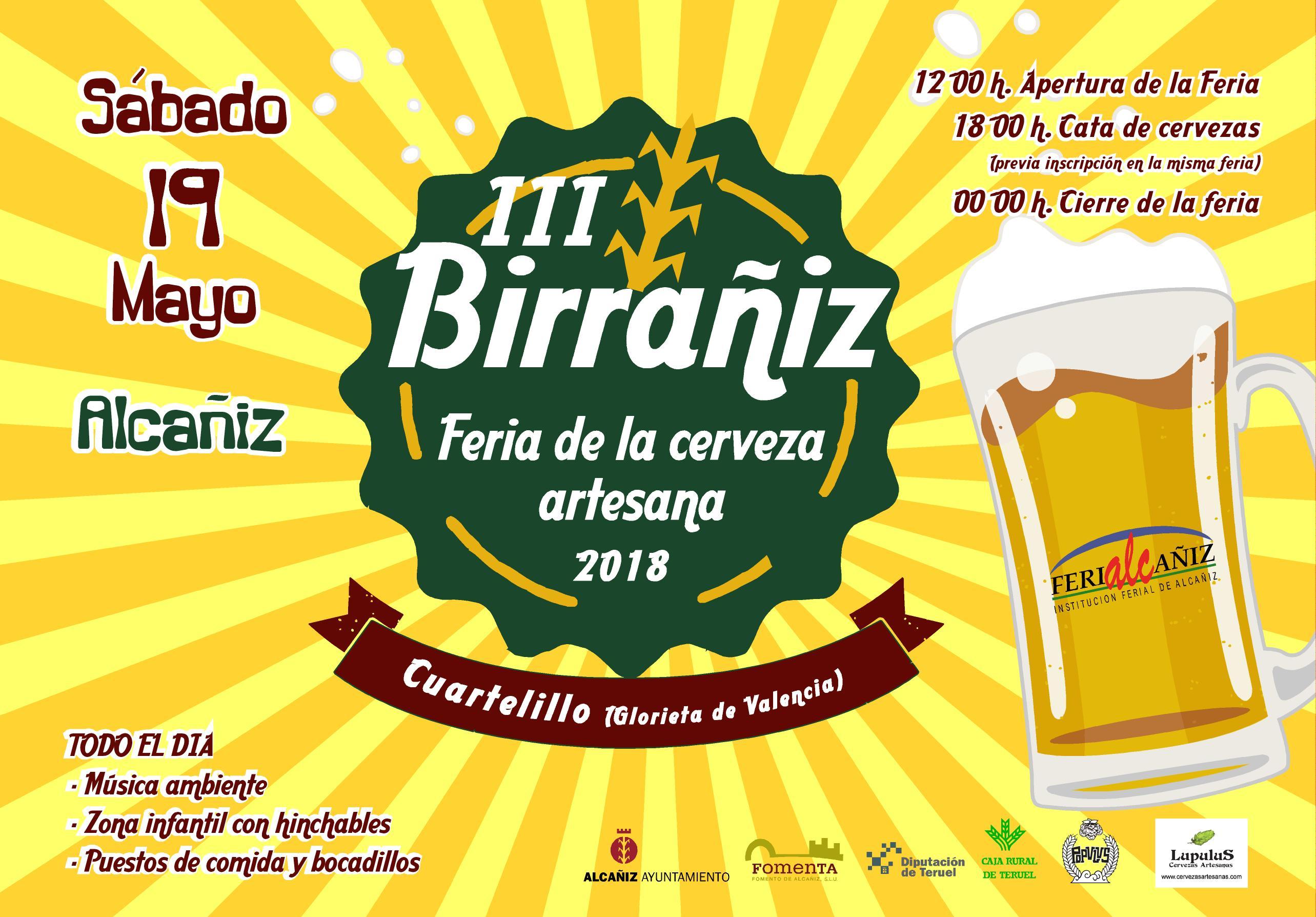 AgroalcañiZ 2019